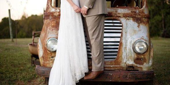 Matrimonio Vintage Uomo : Shabby chic: le nozze vintage