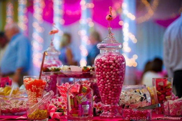 Préférence Il Candy Bar: il buffet dolce per stupire gli invitati ON24