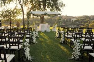 location per matrimoni a Roma a prezzi