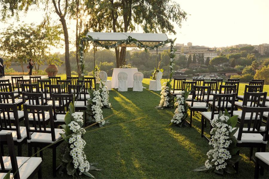 Matrimoni Romani Antichi : Villa matrimoni a roma